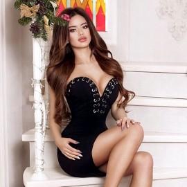 Single mail order bride Anna, 23 yrs.old from Kiev, Ukraine