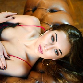 Hot lady Kseniya, 21 yrs.old from Sumy, Ukraine