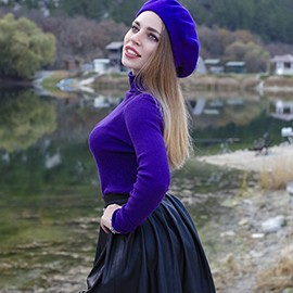 Hot girlfriend Kseniya, 25 yrs.old from Sevastopol, Russia
