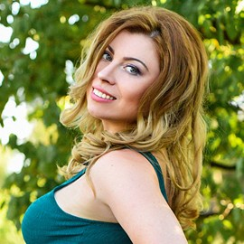 Pretty lady Julia, 34 yrs.old from Berdyansk, Ukraine