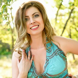 Beautiful pen pal Julia, 34 yrs.old from Berdyansk, Ukraine