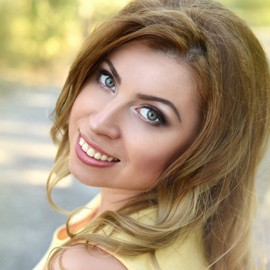 Charming girlfriend Julia, 34 yrs.old from Berdyansk, Ukraine