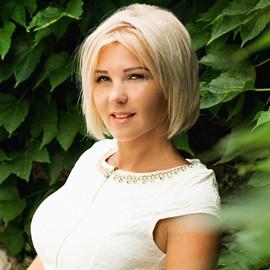 Charming girlfriend Dana, 34 yrs.old from Berdyansk, Ukraine