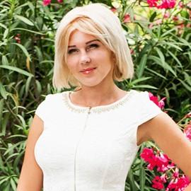 Single woman Dana, 34 yrs.old from Berdyansk, Ukraine