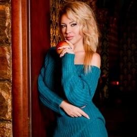 Pretty miss Elena, 45 yrs.old from Mariupol, Ukraine