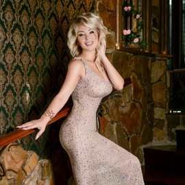 Beautiful girl Elena, 45 yrs.old from Mariupol, Ukraine