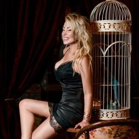 Beautiful wife Elena, 45 yrs.old from Mariupol, Ukraine