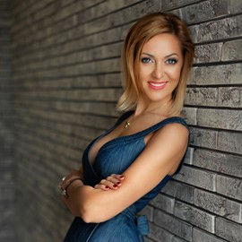 Beautiful wife Elena, 43 yrs.old from Odessa, Ukraine