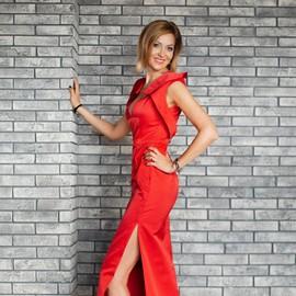 Amazing girlfriend Elena, 43 yrs.old from Odessa, Ukraine