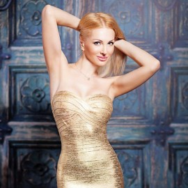 Hot mail order bride Julia, 40 yrs.old from Mariupol, Ukraine