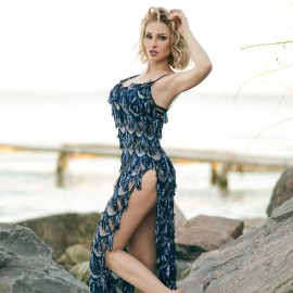 Beautiful girlfriend Julia, 40 yrs.old from Mariupol, Ukraine
