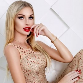 Pretty girlfriend Ilona, 31 yrs.old from Zhytomyr, Ukraine