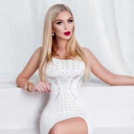 Gorgeous lady Ilona, 32 yrs.old from Zhytomyr, Ukraine