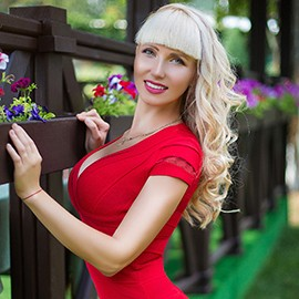 Sexy bride Galina, 33 yrs.old from Kiev, Ukraine