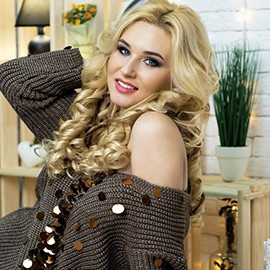 Pretty lady Oksana, 30 yrs.old from Poltava, Ukraine