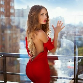 Charming girlfriend Ekaterina, 21 yrs.old from Kiev, Ukraine