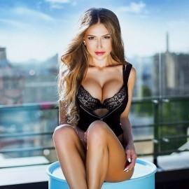 Sexy bride Ekaterina, 21 yrs.old from Kiev, Ukraine