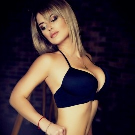 Gorgeous miss Natalia, 26 yrs.old from Kiev, Ukraine
