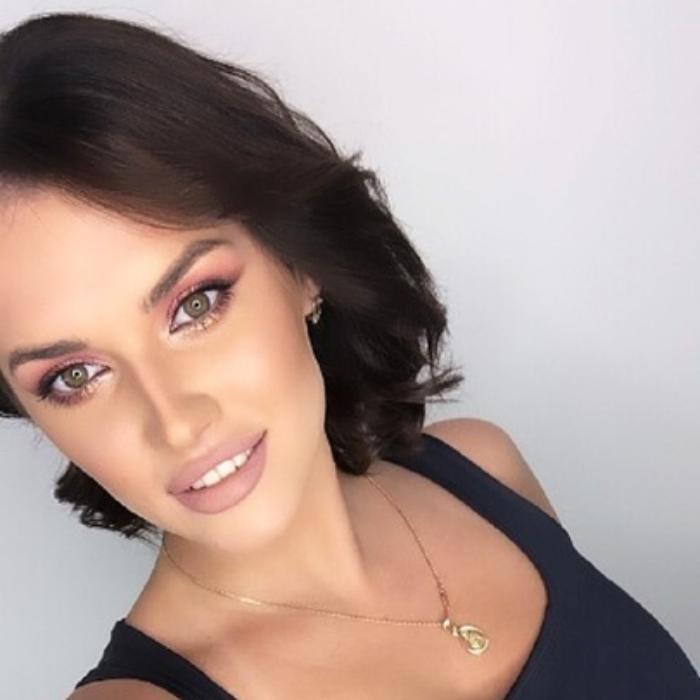 Single wife Natalia, 28 yrs.old from Kiev, Ukraine
