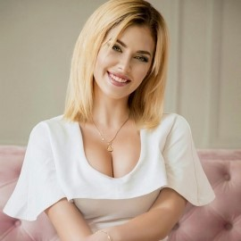 Charming girlfriend Natalia, 26 yrs.old from Kiev, Ukraine