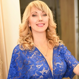 Single girlfriend Victoria, 48 yrs.old from Berdyansk, Ukraine