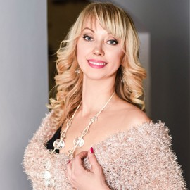 Charming woman Victoria, 48 yrs.old from Berdyansk, Ukraine