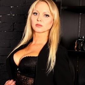 Beautiful woman Elena, 50 yrs.old from Taganrog, Russia