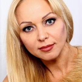 Charming lady Elena, 50 yrs.old from Taganrog, Russia