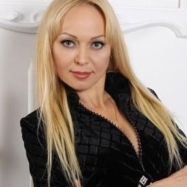 Pretty woman Elena, 50 yrs.old from Taganrog, Russia