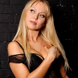 Single girlfriend Elena, 50 yrs.old from Taganrog, Russia
