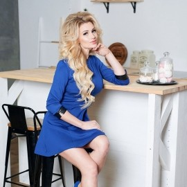 Gorgeous girlfriend Oksana, 36 yrs.old from Dnepr, Ukraine