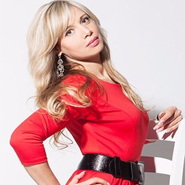 Gorgeous girlfriend Anna, 47 yrs.old from Mariupol, Ukraine