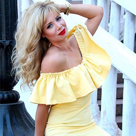 Beautiful woman Anna, 47 yrs.old from Mariupol, Ukraine