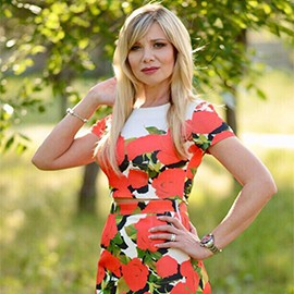 Gorgeous girl Anna, 47 yrs.old from Mariupol, Ukraine