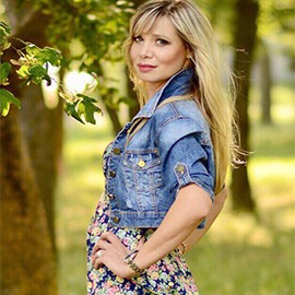 Pretty woman Anna, 47 yrs.old from Mariupol, Ukraine