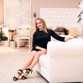 Charming lady Veronika, 24 yrs.old from Kharkov, Ukraine