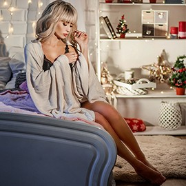 Charming miss Mariya, 34 yrs.old from Kiev, Ukraine