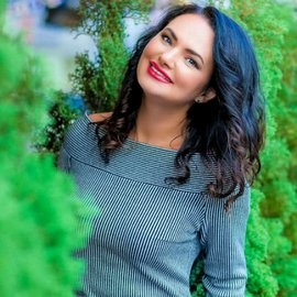 Beautiful girlfriend Anna, 42 yrs.old from Dnipro, Ukraine