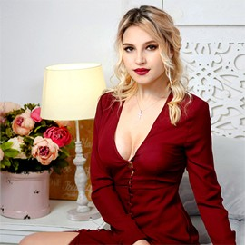 Single lady Alina, 25 yrs.old from Sumy, Ukraine