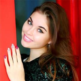 Pretty wife Anastasiya, 24 yrs.old from Sumy, Ukraine