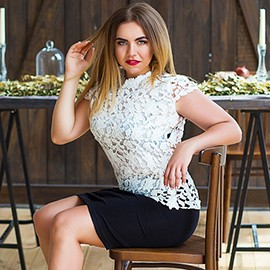 Sexy wife Victoriya, 26 yrs.old from Kharkov, Ukraine