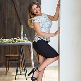 Amazing mail order bride Victoriya, 26 yrs.old from Kharkov, Ukraine