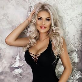 Pretty bride Svetlana, 32 yrs.old from Kiev, Ukraine