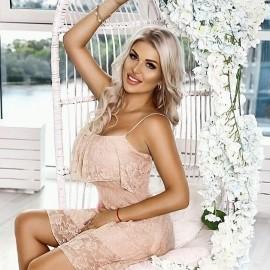 Amazing wife Svetlana, 32 yrs.old from Kiev, Ukraine