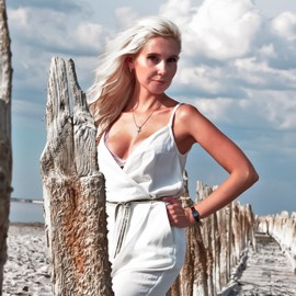 Hot wife Anastasia, 31 yrs.old from Sevastopol, Russia