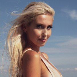 Amazing woman Anastasia, 31 yrs.old from Sevastopol, Russia