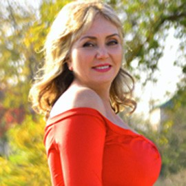 Pretty girlfriend Natalia, 59 yrs.old from Berdyansk, Ukraine