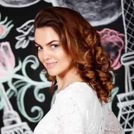 Single bride Lesya, 40 yrs.old from Khmelnitskyi, Ukraine