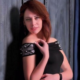 Nice girlfriend Elena, 39 yrs.old from Dnipro, Ukraine