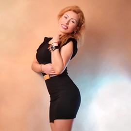 Hot bride Katya, 36 yrs.old from Kharkov, Ukraine